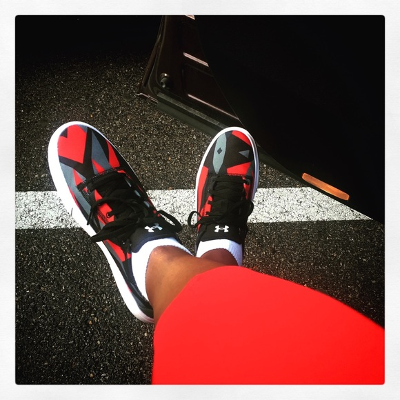Under Armour Shoes   Kickit2 Low Geo